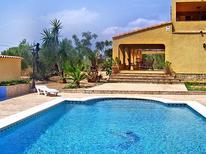 Maison de vacances 36103 pour 8 personnes , L'Ampolla