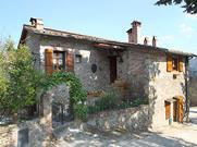 Gemütliches Ferienhaus : Region Monticiano für 5 Personen