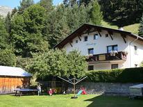 Ferielejlighed 36532 til 4 personer i Pettneu am Arlberg