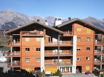 Appartement 36554 voor 6 personen in Nendaz