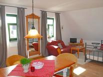 Appartement 36678 voor 3 personen in Dargun