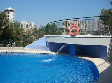 Holiday apartment 36843 for 4 persons in Benidorm
