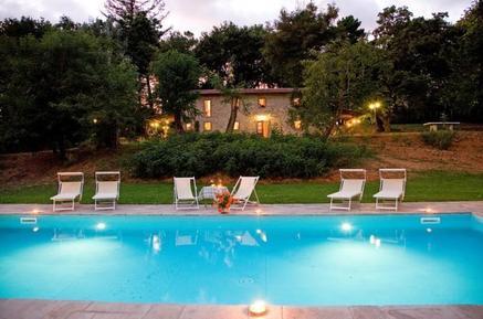 Villa 360066 per 7 persone in Poppi