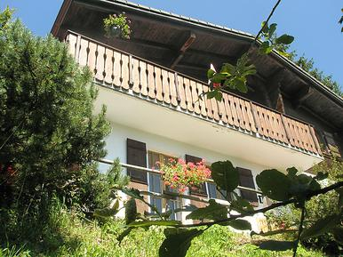 Holiday home 360300 for 6 persons in Moléson-sur-Gruyères