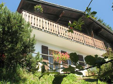 Casa de vacaciones 360300 para 6 personas en Moléson-sur-Gruyères