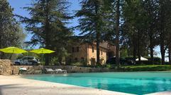 Für 6 Personen: Hübsches Apartment / Ferienwohnung in der Region Chiusi