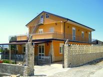 Appartement 361492 voor 4 personen in Lentini