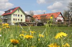 Appartamento 361527 per 5 persone in Pfalzgrafenweiler