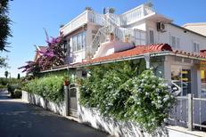 Appartement de vacances 361602 pour 4 personnes , Orebić
