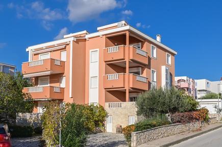 Appartement de vacances 361619 pour 5 personnes , Novalja