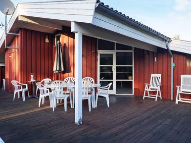 Villa 361756 per 10 persone in Bratten Strand