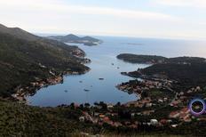 Appartement de vacances 361766 pour 4 personnes , Zaton près de Dubrovnik