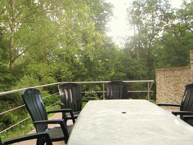 Vakantiehuis 361890 voor 7 personen in Treignes
