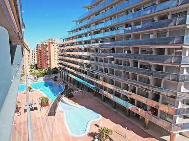 Holiday apartment 362009 for 4 persons in Benidorm