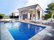 Villa 362014 per 6 persone in Deltebre