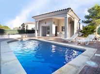 Villa 362015 per 6 persone in Deltebre