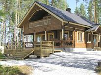 Holiday home 362044 for 8 persons in Kerimäki