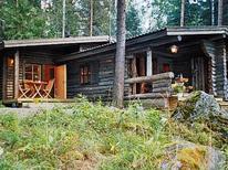 Vakantiehuis 362055 voor 4 personen in Pätiälä