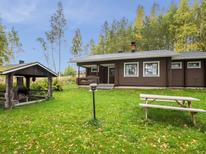Holiday home 362093 for 6 persons in Petäjävesi