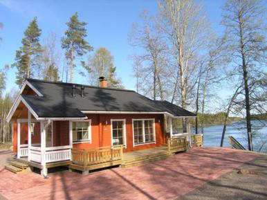 Casa de vacaciones 362098 para 7 personas en Kotka