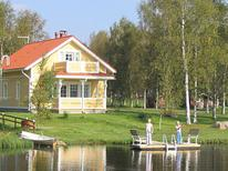 Holiday home 362119 for 8 persons in Kaustinen