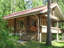Holiday home 362159 for 4 persons in Lohja