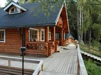 Holiday home 362165 for 9 persons in Jämijärvi