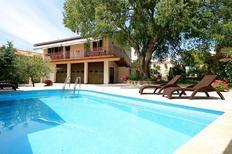 Ferienwohnung 362232 für 9 Personen in Krnica
