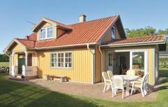 Vakantiehuis 362251 voor 6 volwassenen + 2 kinderen in Sandviken