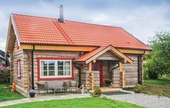 Ferienhaus 362254 für 8 Personen in Gårdsjö