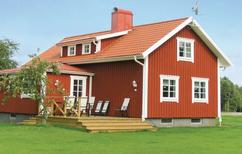 Holiday home 362256 for 8 persons in Bolmsö