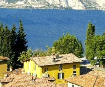 Holiday apartment 362458 for 4 persons in Torbole