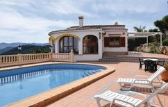 Holiday home 362534 for 5 persons in Oliva