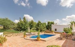 Casa de vacaciones 362568 para 2 personas en Pizarra