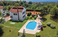 Rekreační dům 362596 pro 11 osob v Viškovo