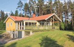 Holiday home 362708 for 8 persons in Torseryd