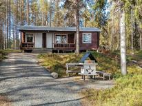 Holiday home 362726 for 6 persons in Kesäniemi