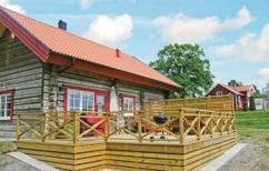 Ferienhaus 362730 für 8 Personen in Gårdsjö