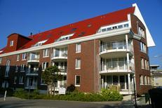Appartamento 362806 per 4 persone in Cuxhaven-Döse