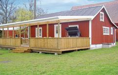 Holiday home 363723 for 6 persons in Bolmstad