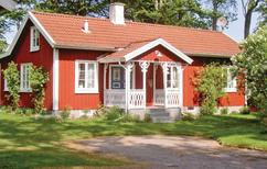 Holiday home 363726 for 6 persons in Bolmstad