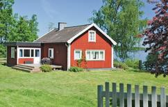 Holiday home 363735 for 4 persons in Värnamo