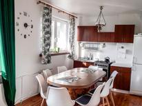 Maison de vacances 363803 pour 9 personnes , Lubkowo