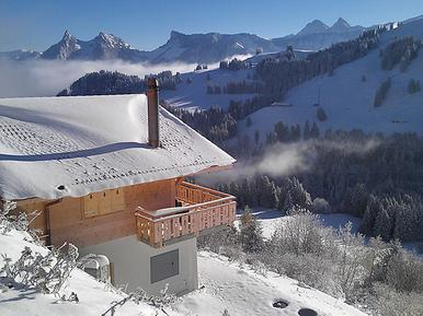 Holiday home 364533 for 6 persons in Moléson-sur-Gruyères