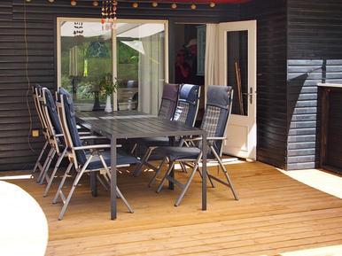 Villa 364705 per 8 persone in Nørre Lyngby