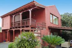 Holiday home 367113 for 4 persons in Vega de San Mateo