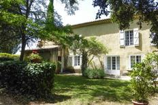 Holiday home 367121 for 6 persons in Pont-Saint-Esprit