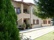 Appartement de vacances 368218 pour 4 adultes + 3 enfants , Ramazzano-Le Pulci