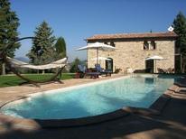 Ferienhaus 368219 für 4 Erwachsene + 3 Kinder in Ramazzano-Le Pulci