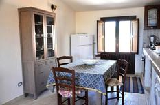 Holiday apartment 368226 for 3 adults + 1 child in Avola